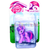 Hasbro Én kicsi pónim: Mini Twilight Sparkle pónifigura