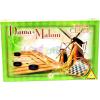 Piatnik Dáma és Malom