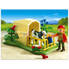 Playmobil Kicsi borjú itató - 5124