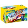 Playmobil Kisbusz - 6773