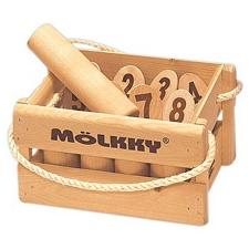 Mölkky - szabadtéri játék - Piatnik PIK-401317 kerti játék