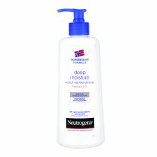 Neutrogena testápoló száraz bőrre 250ml testápoló