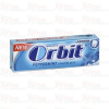 Orbit Rágó Drazsé Peppermint 14g