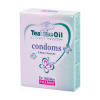 Tea Tree Oil Tea tree oil teafa óvszer 3 db