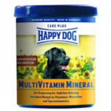 Happy Dog Multivitamin Mineral (1 kg) vitamin, táplálékkiegészítő kutyáknak