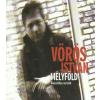 Vörös István Mélyföld (CD)