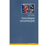 Jean Piaget SZOCIOLÓGIAI TANULMÁNYOK társadalom- és humántudomány