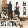 Sex Action Mocskos élet (CD)