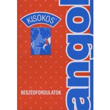 ANGOL KISOKOS -BESZÉDFORDULATOK nyelvkönyv, szótár