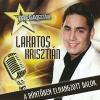 Lakatos Krisztián A döntőben elhangzott dalok (CD)