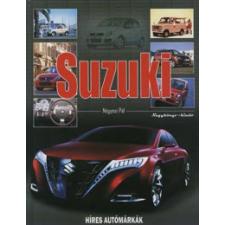 Négyesi Pál SUZUKI - HÍRES AUTOMÁRKÁK album