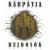 Kárpátia Bujdosók (CD)