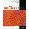 Clive Oxenden, Christina Latham-Koenig, Paul Seligson NEW ENGLISH FILE /ELEMENTARY STUDENTS BOOK