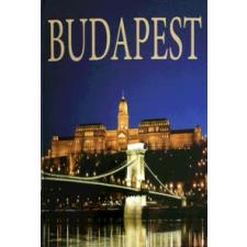Hajni István, Kolozsvári Ildikó BUDAPEST - 4 NYELVŰ (ÚJ, 2011) idegen nyelvű könyv