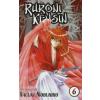 Vacuki Nobuhiro Ruróni Kensin 6. - Képregény