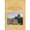 Beke Margit Az esztergomi (Esztergom-Budapesti) főegyházmegye papsága 1892-2006