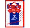 Pomogátsné Varsányi Klára Francia kisokos: Nyelvtani összefoglaló nyelvkönyv, szótár
