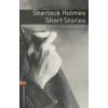 Arthur, Sir Conan Doyle OXFORD BOOKWORMS LIBRARY 2. - SHERLOCK HOLMES SHORT STORIES + AUDIO CD