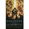 Walter M. Miller Hozsánna -néked- Leibowitz!