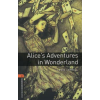 Lewis Carroll OXFORD BOOKWORMS LIBRARY 2. - Alice's Adventures In Wonderland