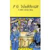 P. G. Wodehouse A kék ruhás lány