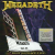 Megadeth Rust In Peace (CD+DVD)