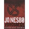 Jo Nesbo VÖRÖSBEGY