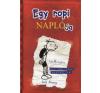 Jeff Kinney EGY ROPI NAPLÓJA - KÉPSREGÉNY gyermek- és ifjúsági könyv