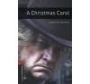 Charles Dickens OXFORD BOOKWORMS LIBRARY 3. - A CHRISTMAS CAROL - AUDIO CD PACK nyelvkönyv, szótár