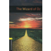 L. Frank Baum OXFORD BOOKWORMS LIBRARY 1. - THE WIZARD OF OZ - AUDIO CD PACK