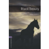 Anna Sewell OXFORD BOOKWORMS LIBRARY 4. - BLACK BEAUTY - OBW LIBRARY 4 AUDIO CD PACK 3E