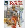 Ernst Künzl, Peter Klaucke Az ókori Róma