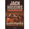 Jack Higgins Hadszíntér