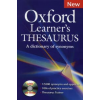 Oxford Learner's Thesaurus Pack (Book+Cd)