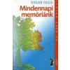 Eisler Olga Mindennapi memóriánk
