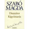 Szabó Magda Disznótor - Kígyómarás