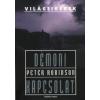 Peter Robinson DÉMONI KAPCSOLAT