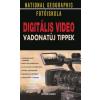 Richard Olsenius Digitális videó - Vadonatúj tippek
