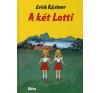 Erich Kästner A két Lotti gyermek- és ifjúsági könyv