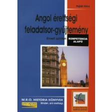 Pojják Klára ANGOL ÉRETTSÉGI FELADATSOR-GYŰJTEMÉNY - KÖZÉPSZINTEN nyelvkönyv, szótár