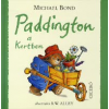 Michael Bond PADDINGTON A KERTBEN