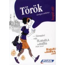 Doris Werner-Ulrich KAPD ELŐ - TÖRÖK nyelvkönyv, szótár