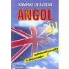 Mike Hillenbrand, Todd M. Rives KOMPAKT ÚTISZÓTÁR /ANGOL