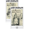 William Makepeace Thackeray Hiúság Vására 1-2.