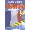Mike Hillenbrand, Michael Péan KOMPAKT ÚTISZÓTÁR: FRANCIA - LEGFONTOSABB SZAVAKKAL ÉS KIFEJEZÉSEKKEL