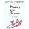 Raj Tamás, Ámos Imre Jewish Holidays