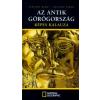 Stefano Maggi, Cristina Troso Az antik Görögország képes kalauza