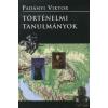 Padányi Viktor Történelmi tanulmányok