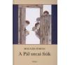 Molnár Ferenc A PÁL UTCAI FIÚK - 50. KIADÁS gyermek- és ifjúsági könyv