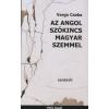 Varga Csaba AZ ANGOL SZÓKINCS MAGYAR SZEMMEL